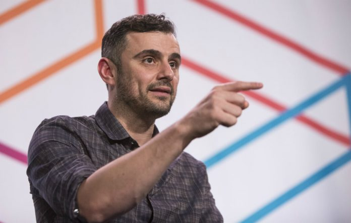Gary Vaynerchuck: Content is King Marketing Strategy